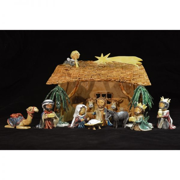 Standard Nativity Set