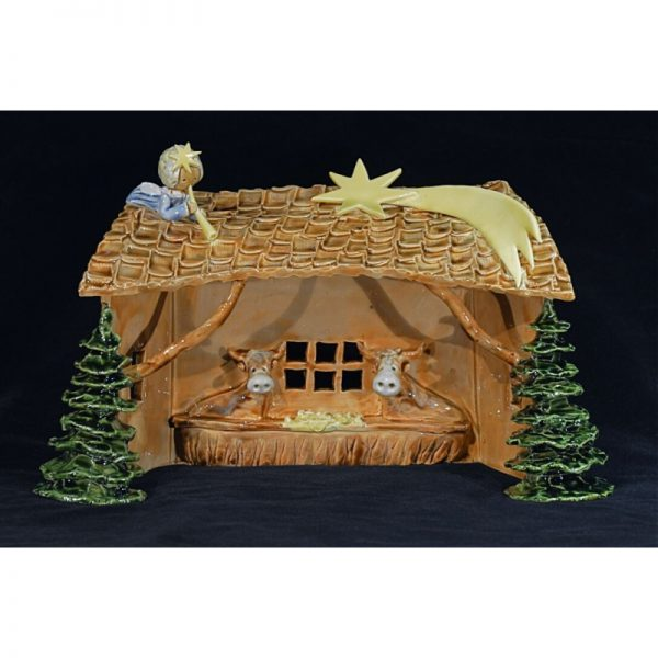 Basic Nativity Set